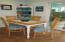 306 NW Alsea Bay Dr, Waldport, OR 97394 - Dining Area