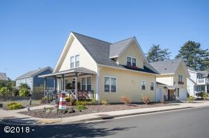 2781 SW Coast Ave., Lincoln City, OR 97367 - Exterior