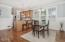 2781 SW Coast Ave., Lincoln City, OR 97367 - Dining Area - View 2 (1280x850)