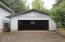 8208 Hwy 20, Toledo, OR 97391 - Garage