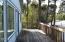 100 Hillcrest Street, Gleneden Beach, OR 97388 - Deck off Living Room