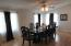 355 NW 55th, Newport, OR 97365 - Dinning room