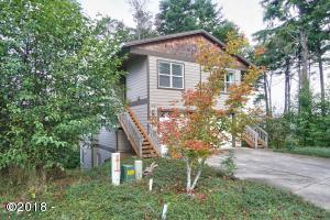 1441 SE Marine Ave, Lincoln City, OR 97367 - FRONT