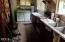 237 E Buck Creek Rd, Tidewater, OR 97390 - kitchen in stick built home