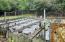 237 E Buck Creek Rd, Tidewater, OR 97390 - fenced garden