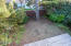1432 NW 19th St, Lincoln City, OR 97367 - Upper view of Backyard