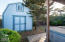 1432 NW 19th St, Lincoln City, OR 97367 - Large Storage Shed