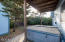 1432 NW 19th St, Lincoln City, OR 97367 - View of hot tub area