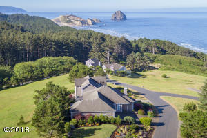 LOT 6 Nantucket, Cloverdale, OR 97112 - drone