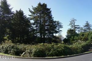 LOT 24 Sea Crest Place, Otter Rock, OR 97369 - Corner Lot View
