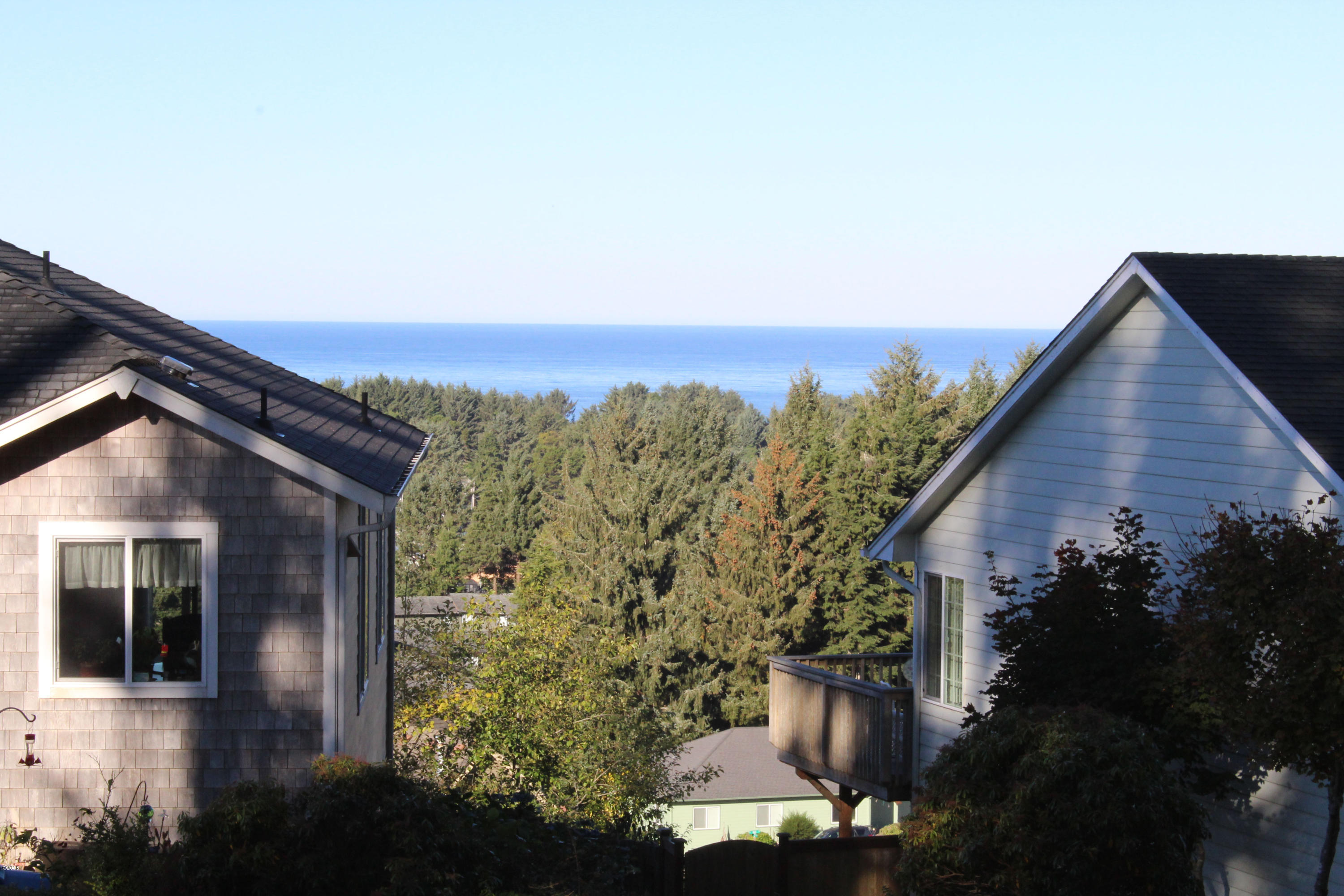 T/L 3200 SE Oar Dr, Lincoln City, OR 97367 - Ocean view