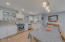2151 NW Inlet Ave, Lincoln City, OR 97367 - Dining Area/Kitchen