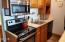145 NW Inlet Ave, #117, Lincoln City, OR 97367 - Kitchen