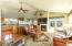 4829 NE Voyage Ave, Lincoln City, OR 97367 - Living Room