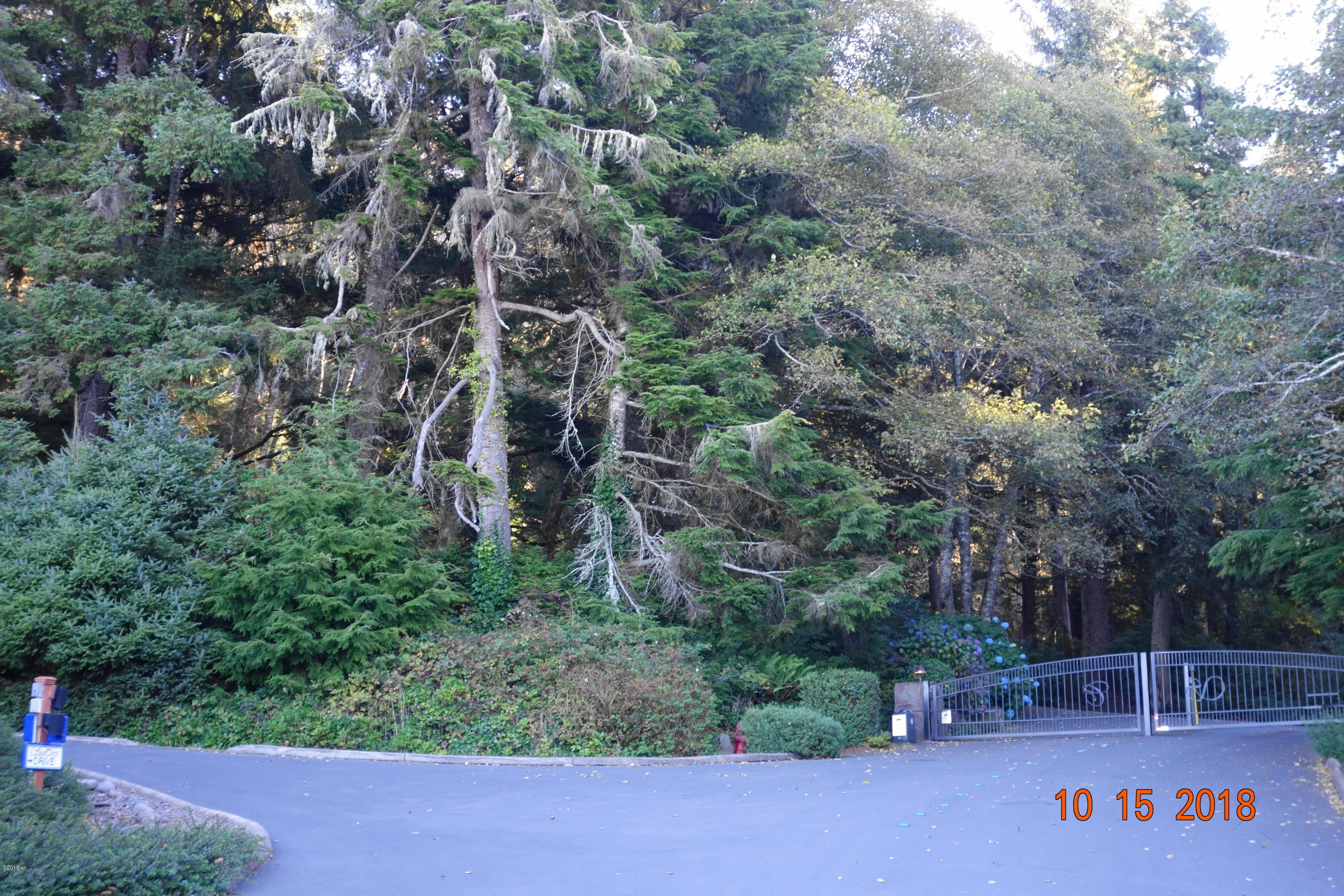 LOT 8 Sea Crest Ct, Otter Rock, OR 97369