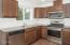 2270 NE Surf Ave, Lincoln City, OR 97367 - Kitchen