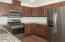 2270 NE Surf Ave, Lincoln City, OR 97367 - Kitchen View 2