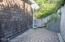 35365 Sixth St., Pacific City, OR 97135 - Private Patio