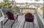 35365 Sixth St., Pacific City, OR 97135 - Deck off of Dining Area