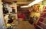 3700 NE Hwy 101  #46, Depoe Bay, OR 97341 - Inside shed - automatic lights