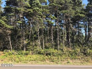 TL 2900 S Pacific Coast Hwy, Seal Rock, OR 97376 - Lot from Hwy