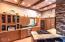 8 Spruce Glen Rd, Gleneden Beach, OR 97388 - Kitchen remodel: granite