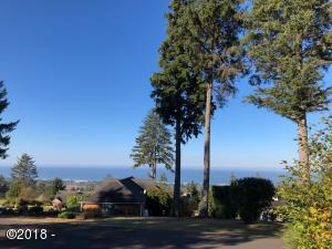 LOT 44 Pacific Overlook, Neskowin, OR 97149 - Ocean View Lot