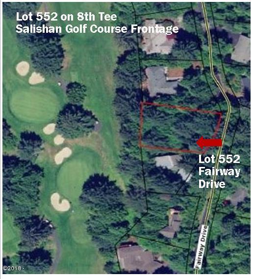 552 Fairway Dr, Gleneden Beach, OR 97388