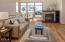 27 Basalt Loop, Yachats, OR 97498 - Living room