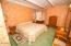 7265 Neptune, Gleneden Beach, OR 97388 - Bedroom