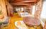 7265 Neptune, Gleneden Beach, OR 97388 - North living room
