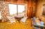 7265 Neptune, Gleneden Beach, OR 97388 - Living room and front door