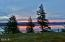 937 N Bayview Rd, Waldport, OR 97394 - Sunrise over the Alsea Bay