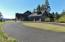 937 N Bayview Rd, Waldport, OR 97394 - View from Circular driveway