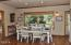 937 N Bayview Rd, Waldport, OR 97394 - Dining area