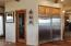 937 N Bayview Rd, Waldport, OR 97394 - Pantry and Commercial Refrigerator