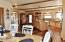 937 N Bayview Rd, Waldport, OR 97394 - View from Dining Area