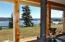 937 N Bayview Rd, Waldport, OR 97394 - View from Living Room
