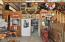 937 N Bayview Rd, Waldport, OR 97394 - Heated shop