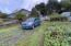425 S Crestline Dr, Waldport, OR 97394 - Side yard parking