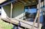 630 SW Fall St, F, Newport, OR 97365 - Master bedroom deck