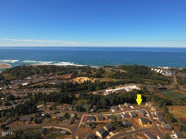4300 BLK SE Inlet Ave Lot 30, Lincoln City, OR 97367 - West View Lot 30