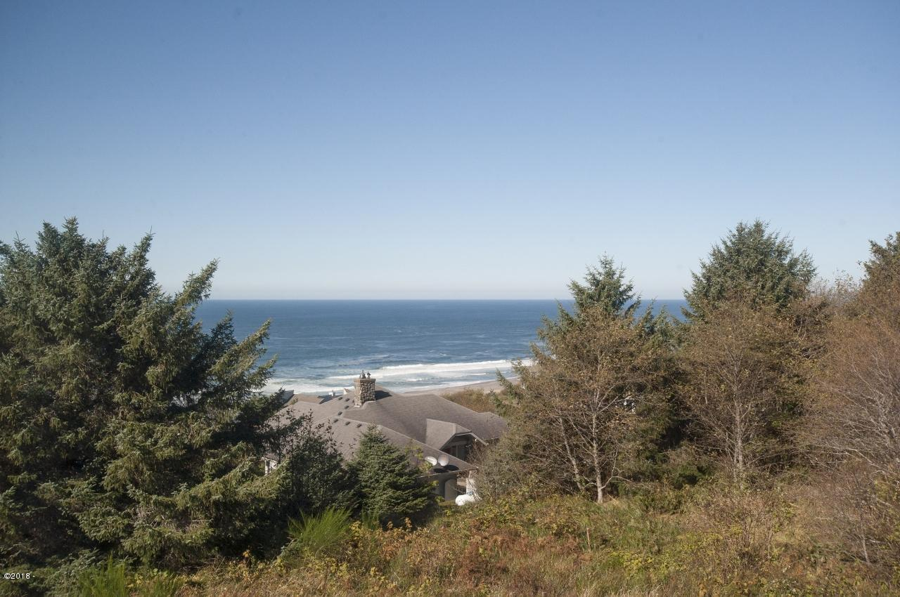 LOT 15 Sahhali Shores, Neskowin, OR 97149 - View