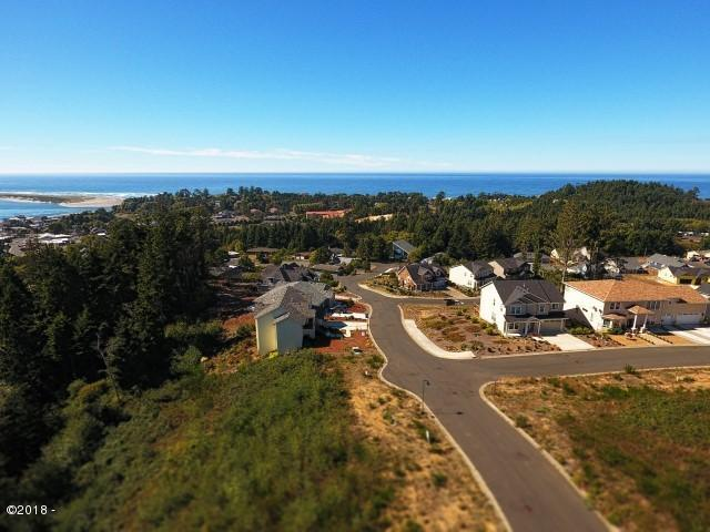 4300 BLK SE 43rd St. Lot 7, Lincoln City, OR 97367 - West View 1.2