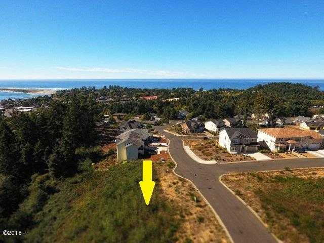 4300 BLK SE 43rd Street Lot 6, Lincoln City, OR 97367 - West View Lot 6