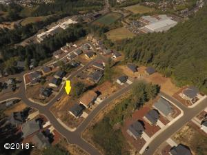 4300 BLK SE Jetty Ave Lot 60, Lincoln City, OR 97367 - Top Down Lot 60
