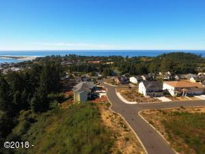 4300 BL SE 43rd St Lot 9, Lincoln City, OR 97367 - West View 1.2