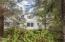 1275 Walking Wood, Depoe Bay, OR 97341 - South side of home