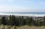 LOT 1 NW Lotus Lake Dr, Waldport, OR 97394 - View south