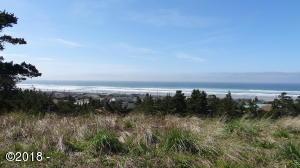 LOT 1 NW Lotus Lake Dr, Waldport, OR 97394 - Panoramic ocean views
